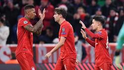 Wer verlässt im Sommer den FC Bayern München?