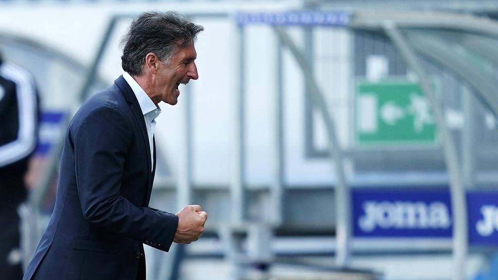 Hertha BSC setzt den Aufwärtstrend unter Bruno Labbadia fort