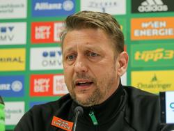 Auf Zoran Barišić kommt in den nächsten Wochen viel Arbeit zu