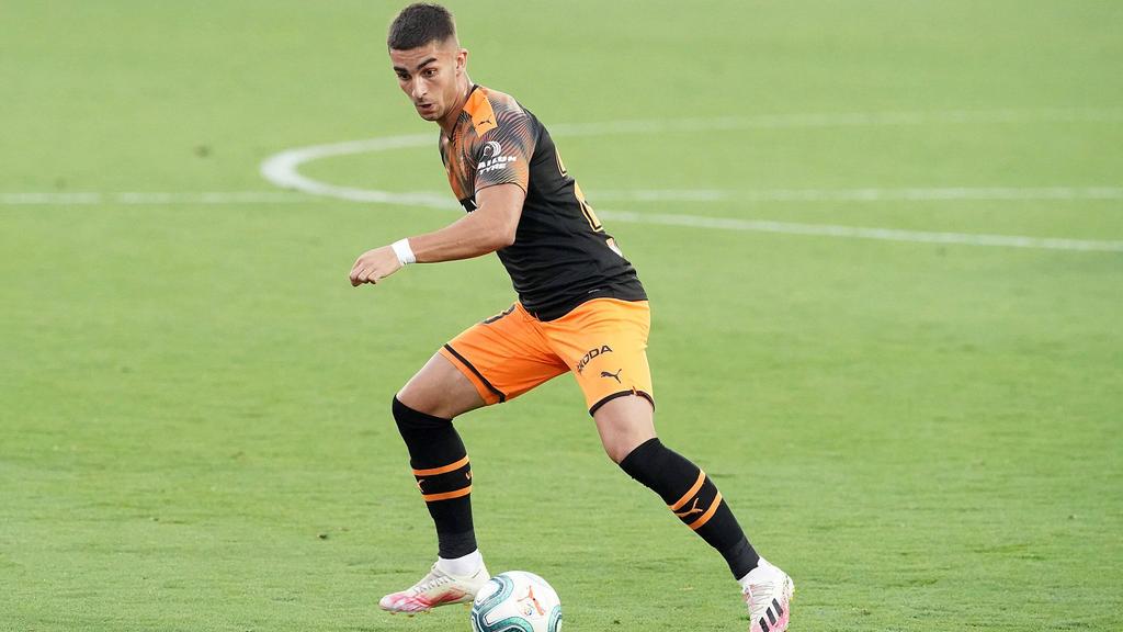 Ferrán Torres wechselt wohl zu Manchester City
