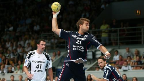 Weiterer verletzter Flensburger: Jacob Heinl