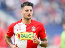 Dominik Szoboszlai steht auf der Liste der spannendsten U21-Nachwuchsspieler Europas