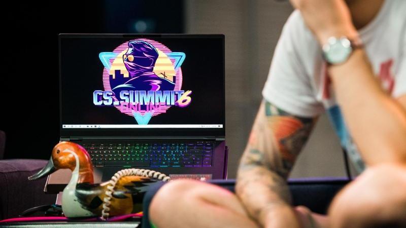 Wie bereits beim letzten Mal wurde das CS:GO-Turnier cs_summit 7 nur online ausgetragen