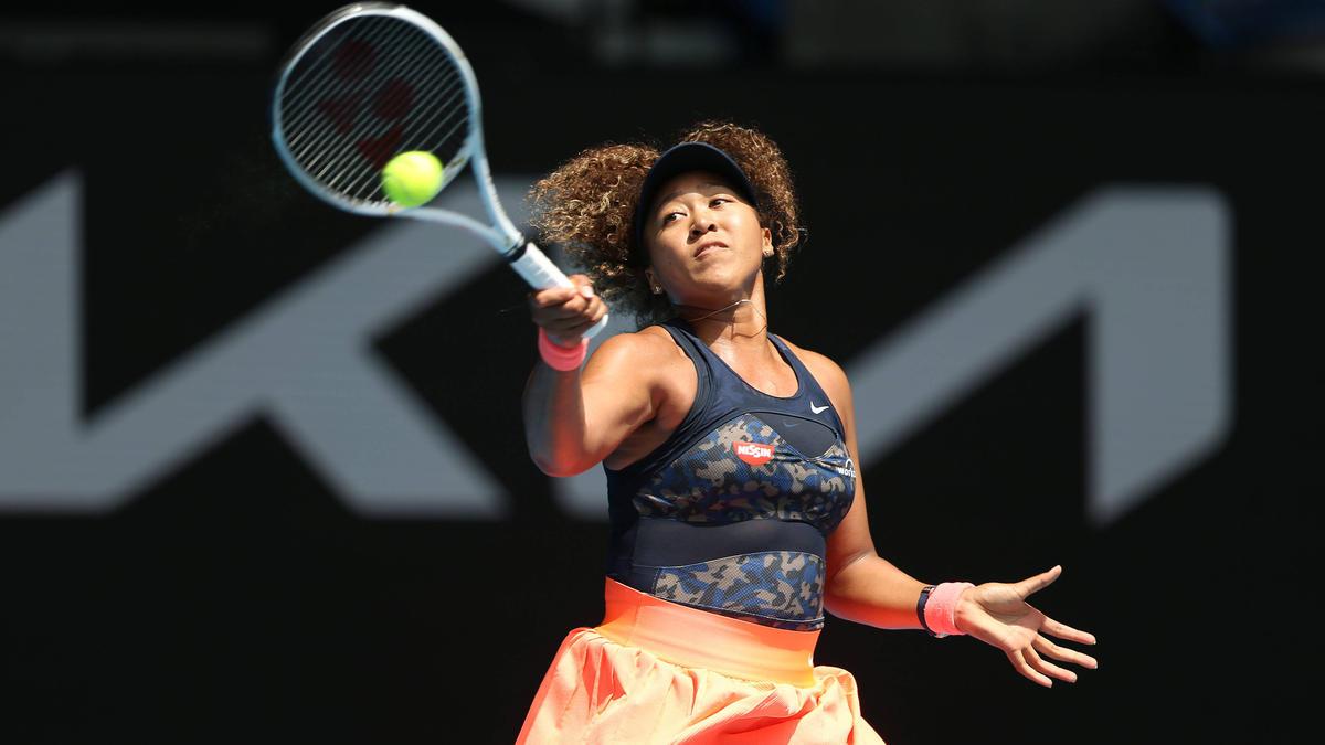 Naomi Osaka trifft im Halbfinale auf Serena Williams