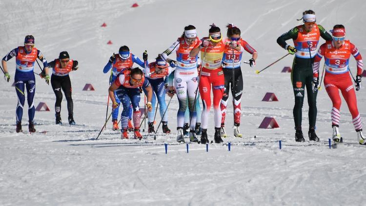 Nordische Ski Wm Zeitplan