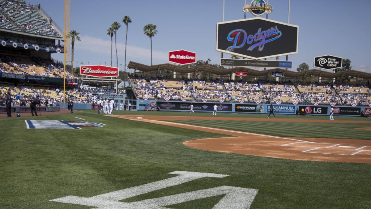 Die MLB startet am Donnerstag in die neue Spielzeit