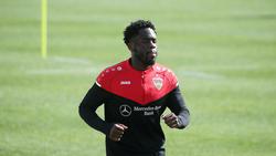 Fehlt dem VfB Stuttgart beim Spiel gegen Werder Bremen: Orel Mangala
