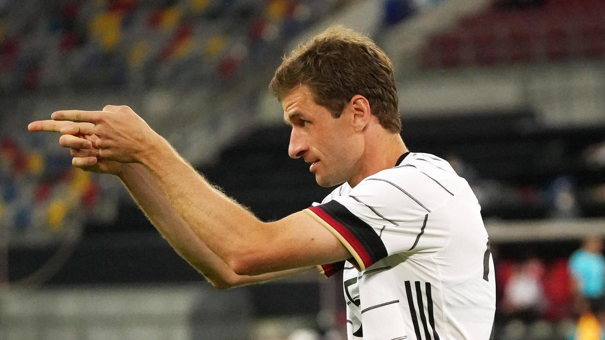 Starke Bilanz für DFB-Team bei Auftaktspielen