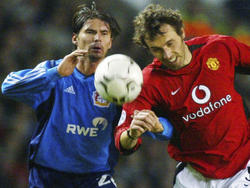 Champions League 2002/2003: Revanche geglückt