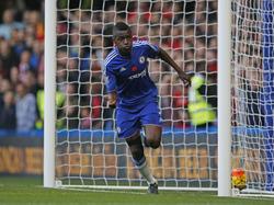 Chelseas Ramires verstärkt den chinesischen Erstligisten JiangsuSuning