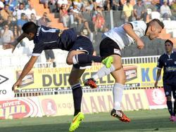 Der griechische Fußball ist aus dem Gleichgewicht geraten