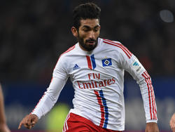 Mohamed Gouaida könnte den HSV leihweise verlassen