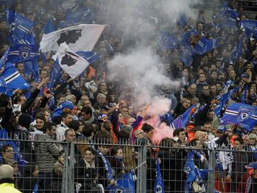 Beim SC Bastia steigt Rauch auf: Ein neuer Trainer ist gefunden