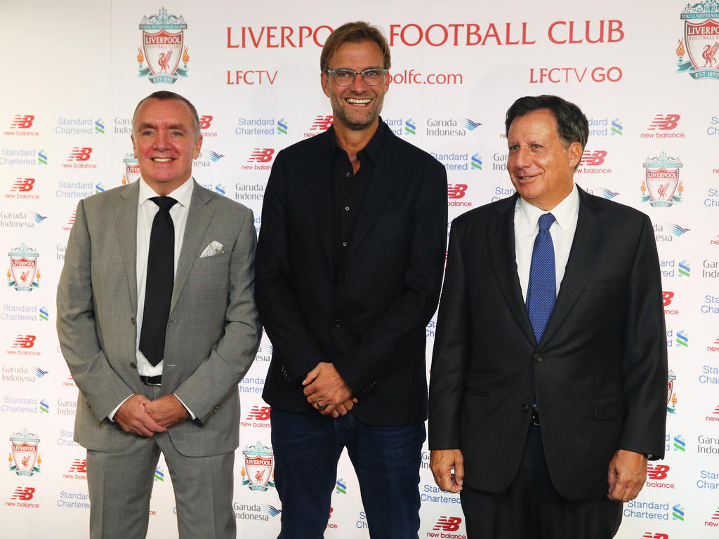 Premier League News New Liverpool Manager Klopp Is The Normal One