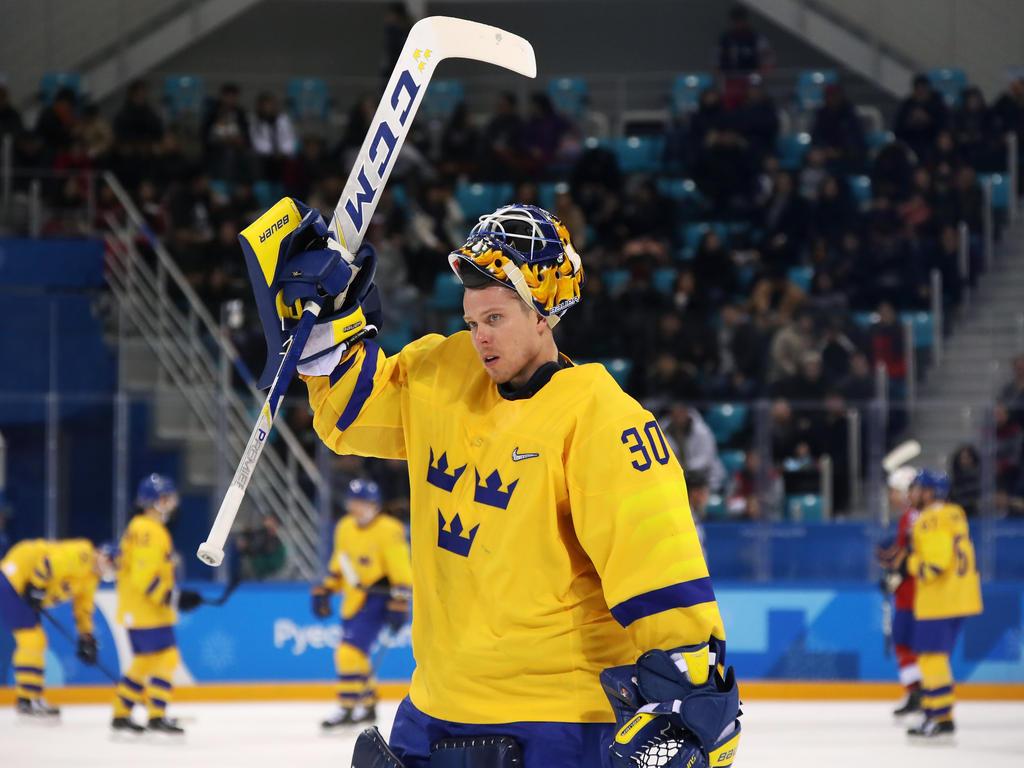 Viktor Fasth und die Schweden setzen sich gegen Norwegen durch