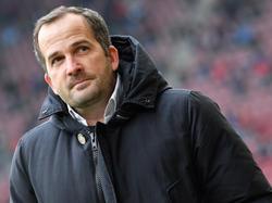 Die Strafe wegen unsportlichen Verhaltens für Trainer Manuel Baum wurde vom DFB-Sportgericht reduziert