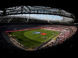 Hannover würde Kiel die HDI-Arena zur Verfügung stellen