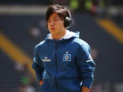 Soll beim HSV bleiben: Tatsuya Ito