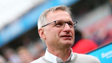 Reschke kritisiert die Talentförderung in Deuschland