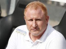 Laut Trainer Vogel hat Sturm Graz die Länderspielpause gut genützt