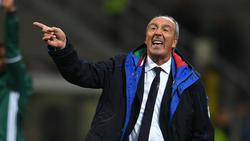 Gian Piero Ventura wird offenbar Trainer in Verona