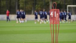 HSV trainiert ohne Kapitän Aaron Hunt