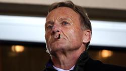 BVB-Geschäftsführer Hans-Joachim Watzke hat sich zur Rolle der Fans im Fußball geäußert