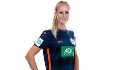 Amanda Ilestedt wechselt zum FC Bayern