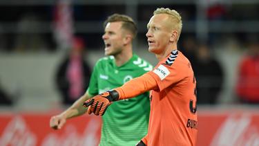 Greuther Fürth spielt auch in der nächsten Saison in der 2. Bundesliga