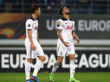 Dämpfer für Tottenham
