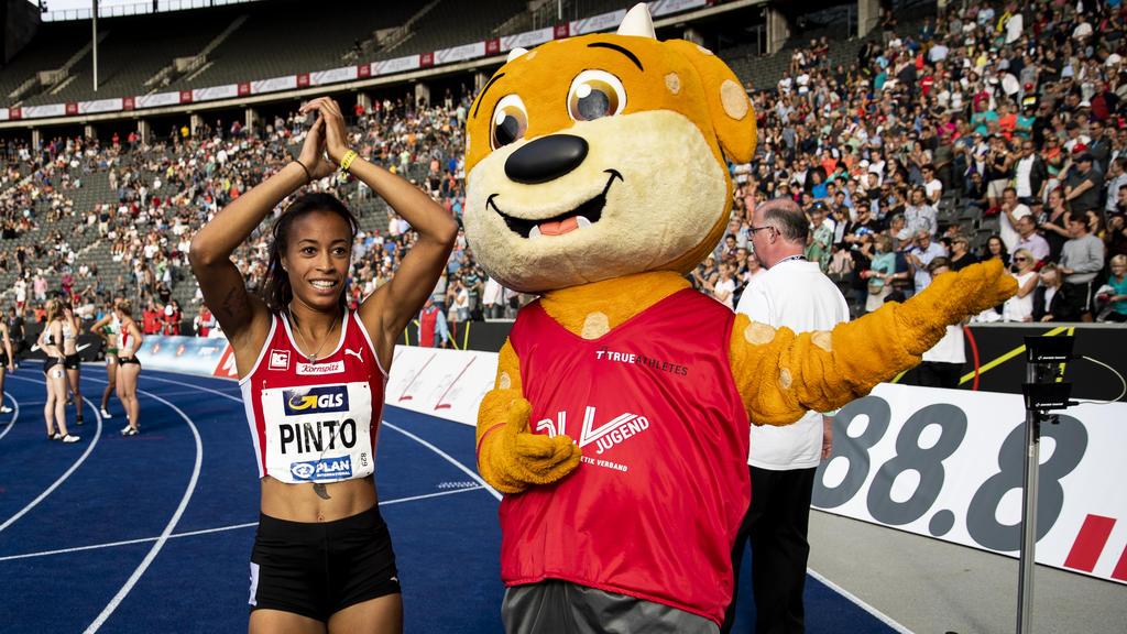Die Finals kamen in Berlin bei Sportlern und Fans gut an