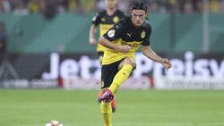Nico Schulz wechselte im Sommer 2019 zum BVB