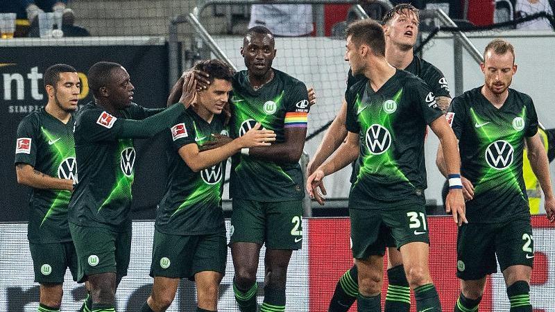 Der VfL Wolfsburg hofft auch zum EL-Auftakt gegen den ukrainischen Vertreter FC Oleksandriya jubeln zu können