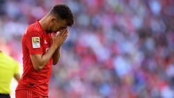 Ivan Perisic wird dem FC Bayern gegen den SC Paderborn fehlen