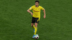 Thomas Delaney kehrt in den Kader des BVB zurück
