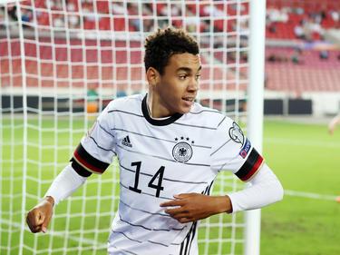 Alemania ya está clasificada para el Mundial.