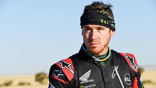 Ricky Brabec siegte bei der Rallye Dakar