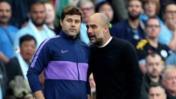Pochettino für Pep? Rund um Manchester City ranken sich neue Gerüchte