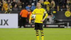 Marco Reus fehlt dem BVB gegen den FC Schalke 04
