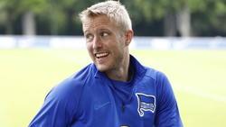 Per Skjelbred glaubt an Hertha BSC