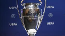Dem Sieger der Champions League winkt der Henkelpott