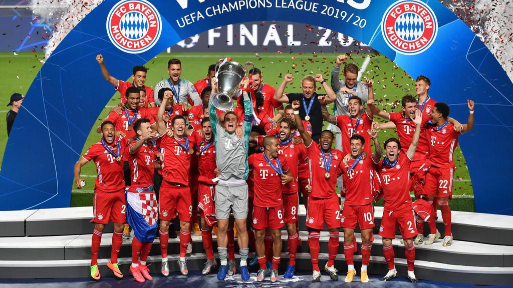 Pressestimmen Bayern Psg