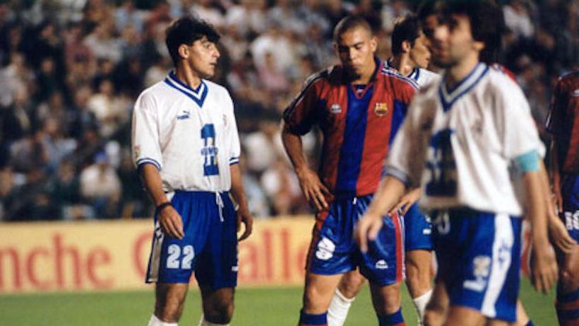 César Gómez (l.) avancierte zur größten Transferpanne aller Zeiten