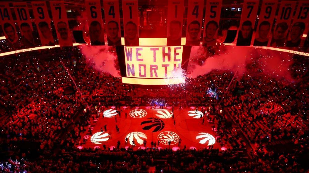 Keine NBA-Heimspiele für die Toronto Raptors
