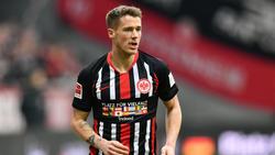 Hat Erik Durm eine Zukunft bei Eintracht Frankfurt?