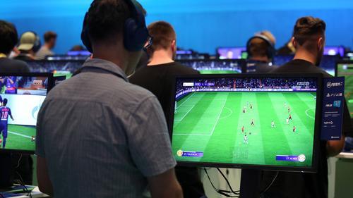FIFA 21: EA reagiert mit Update auf Kritik an Autoblocks und Übersteigern