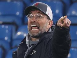 Liverpool-Coach Klopp teilt gegen die UEFA aus