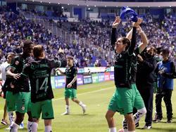 Santos está en la gran final de México.