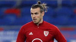 Gareth Bale quiere dar lo máximo para Gales.