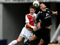 Umkämpfte Relegation
